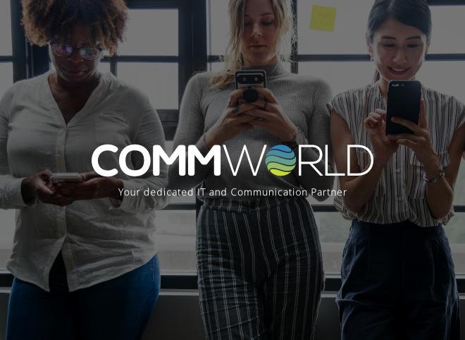 CommWorld