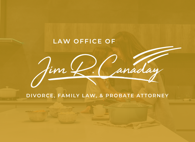 Jim R. Canaday