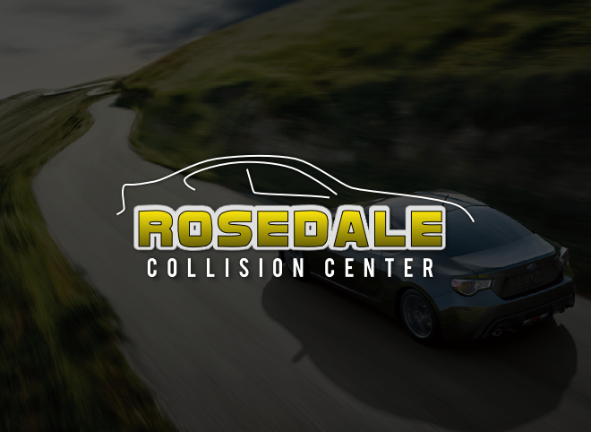 Rosedale Collision