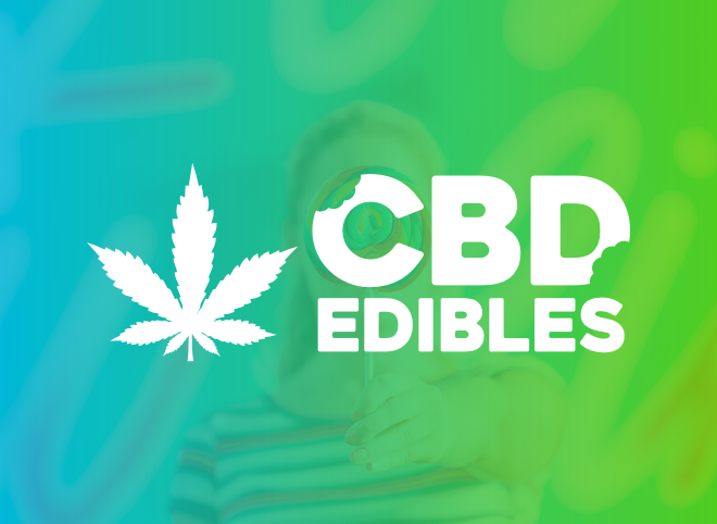 CBD Edibles Only
