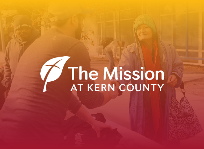 Mission at Kern County