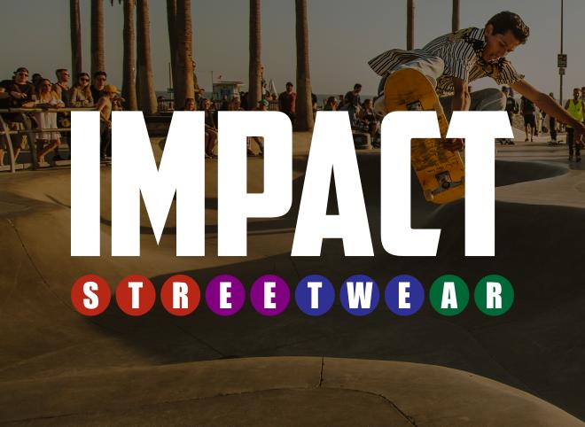 Impact Streetwear